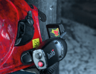 Halo Thermal Imaging