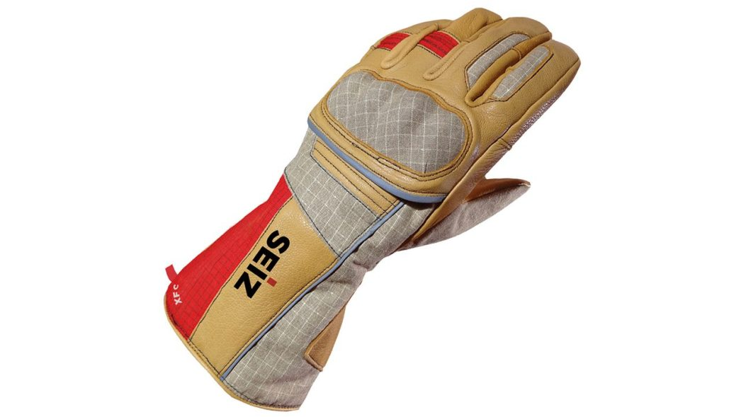 The SEIZ® XF C leaves nothing to be desired in terms of design, safety, comfort and quality.