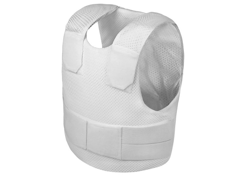 Bullet proof vest manufacturers focus on improving breathability and comfort, which is an aspect of Turnout Gear that needs development.