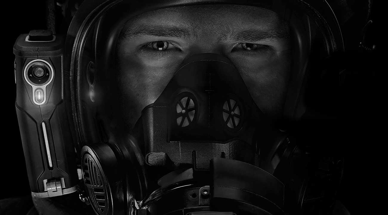 Firefighting in the UK is set to be revolutionised with the launch of Scott Sight.