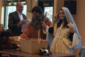 Easter Service & Pancake/Matzo Brei Breakfast @ Charles E. Smith Jewish Day School
