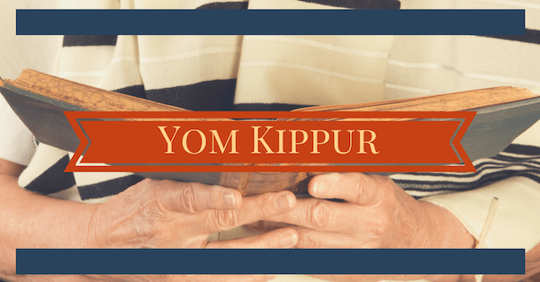 Yom Kippur Adult & Children's Morning Service