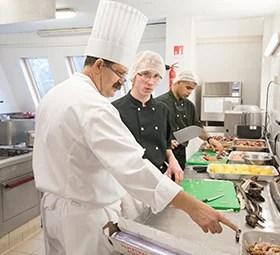 Bp Art De La Cuisine : cuisine, Cuisine, Formations, Alternance