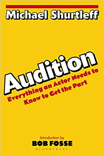 Acting book - Audition