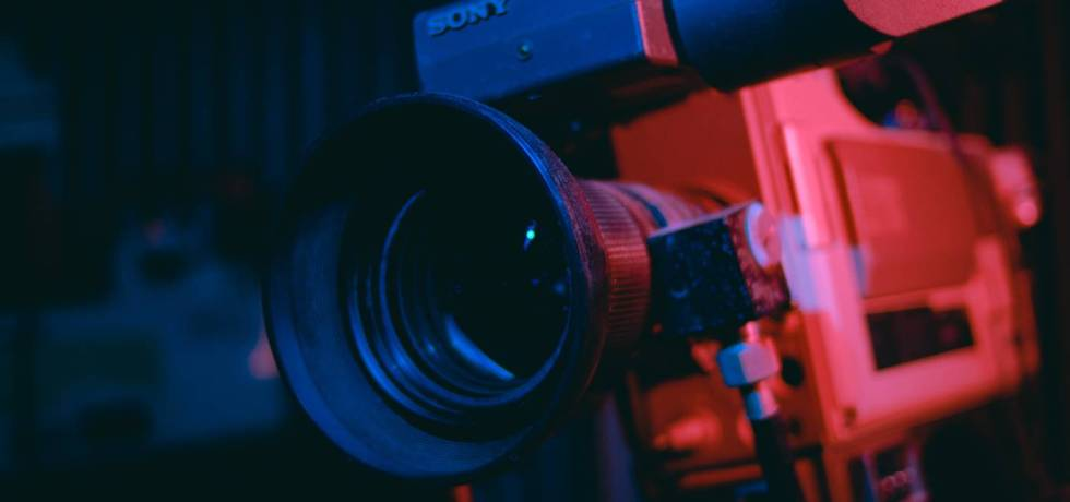 What is Cinematography? An inside look at cinematography