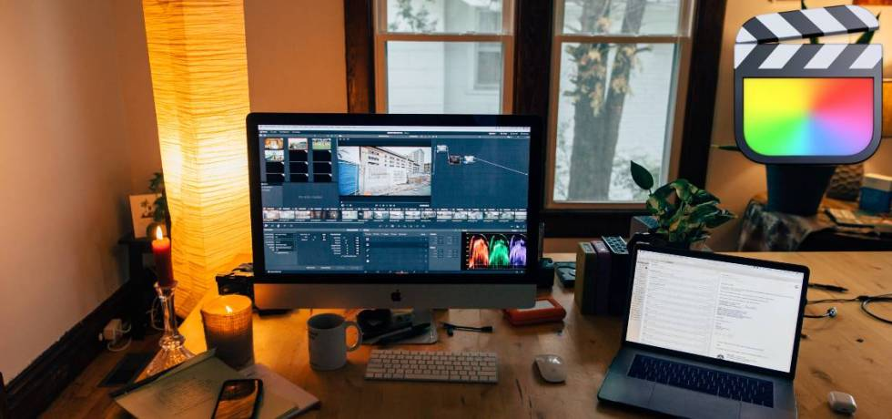 Speed up the performance of Final Cut Pro X in Minutes