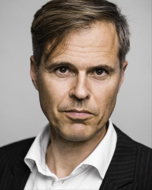 Jon Helt Haarder