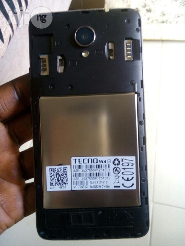 Download Tecno W4 SPD Clone Stock Firmware - iFindHub