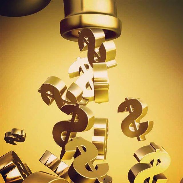 Совет №1. Настройте учет движения денег