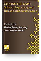 Engineering Human Computer Interaction and Interactive System (Joint Working Conferences EHCI-DSVIS) Book