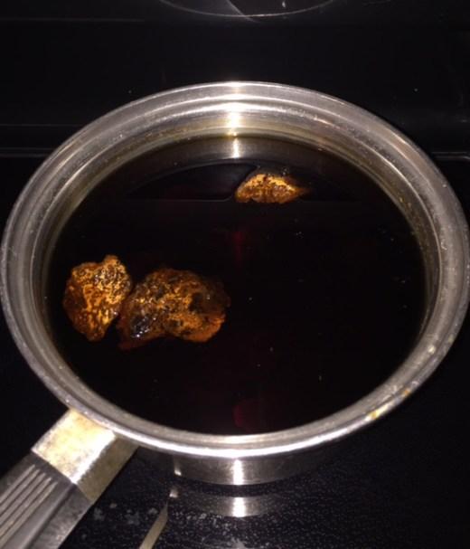 Prepard Chaga Tea Ready To Drink