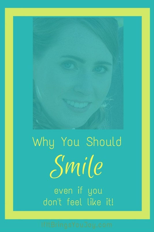 Whether your smile is genuine or fake, science shows smiling can improve your mood and even reduce stress. Learn more reasons you should smile more often.