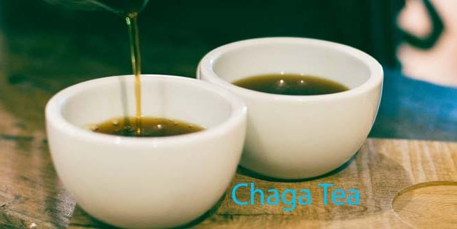 Discover the Amazing Health Benefits of Chaga Tea