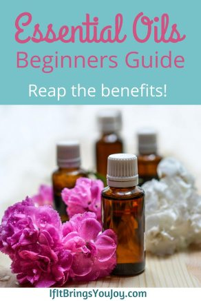 Essential Oils Beginners Guide to learn how essential oils can preserve and enhance your health.