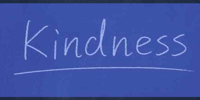Celebrate World Kindness Day – Every Day!