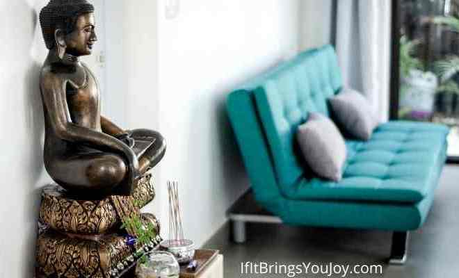 11 Easy Ideas to Create Good Energetic Vibes in Your Home
