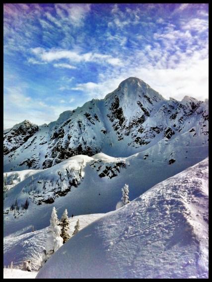 Mighty Mount MacKenzie