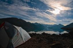 Garibaldi Provincial Park, BC