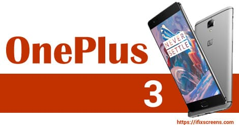 OnePlus 3 Features
