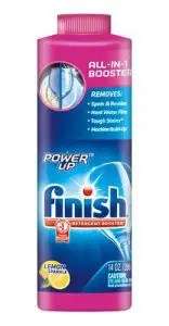 Finish Booster