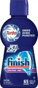 Turbo Finish