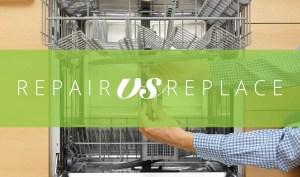 Repair vs Replace