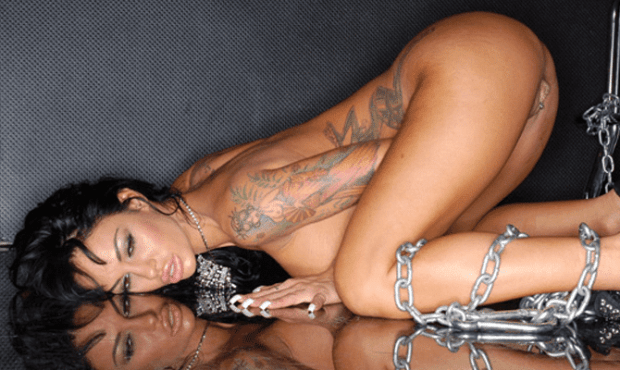 Angelina Valentine Tattoos Hottest Female Porn Stars With Tattoos