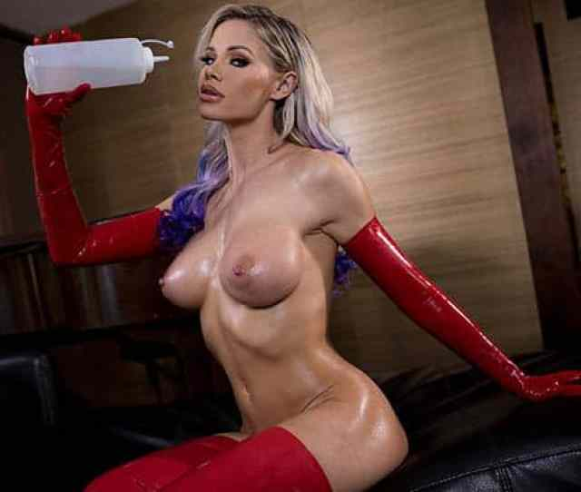 Nicole Aniston Used To Be Our Favourite Blonde Bimbo Pornstar And Now We Can Officially Say That Jessa Has Taken Her Place Jessa Isnt New To Porn Shes