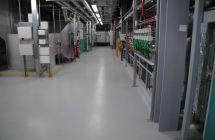 High Build Epoxy Roller Coat System - International