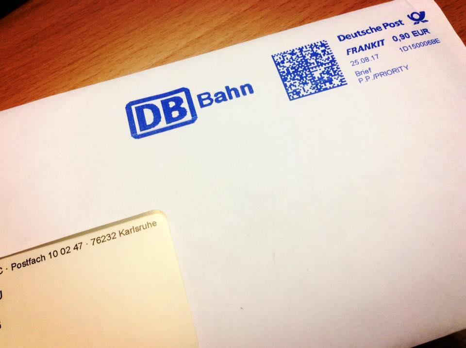 德國DB國鐵線上購票(柏林→華沙) – 愛出國 i-FLY.tw