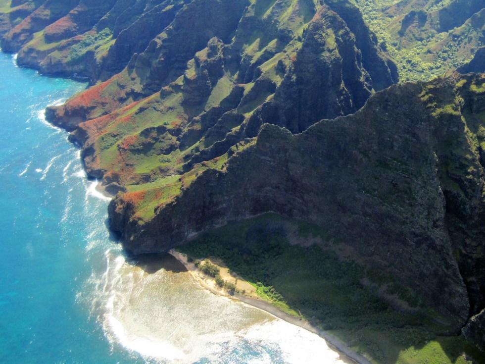 Kauai Air Tours and Sightseeing - Alii Kauai Air Tours