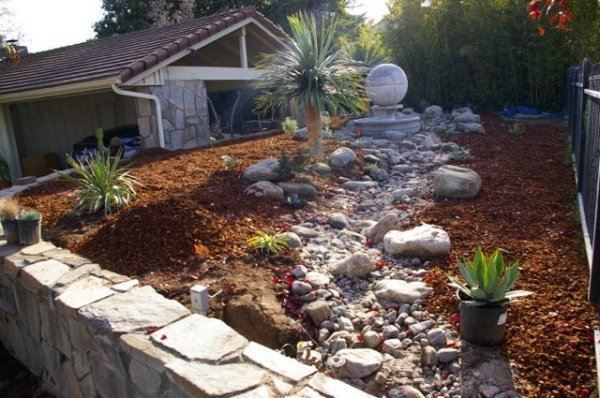 converting lawns waterwise landscapes