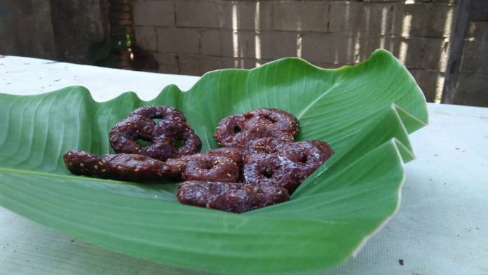 Food And Indigenous Culture Traditional Cakes From Sinjai Indonesia If Not Us Then Who