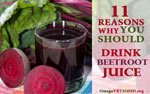 drink beetroot juice