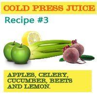 cold press juice recipes