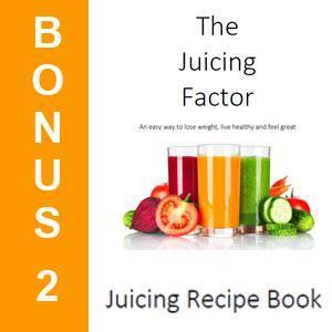 juicing factor review