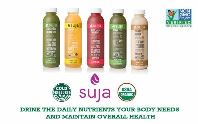 suja juice review