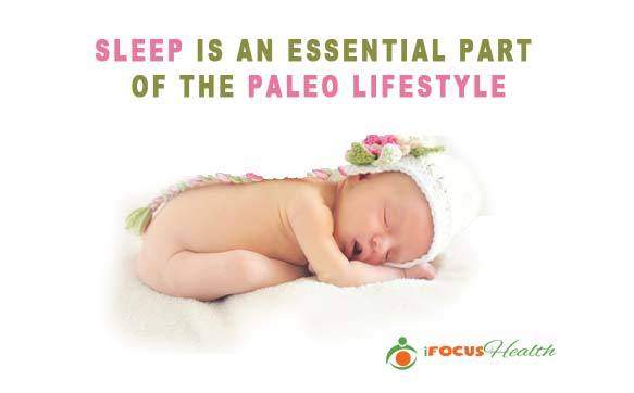 sleep and paleo
