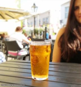 Summer means Cider!