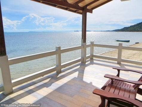 Beautiful sea view room at Neptune's Villa