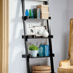 10 Diy Ladder Shelves With Plans If Only April
