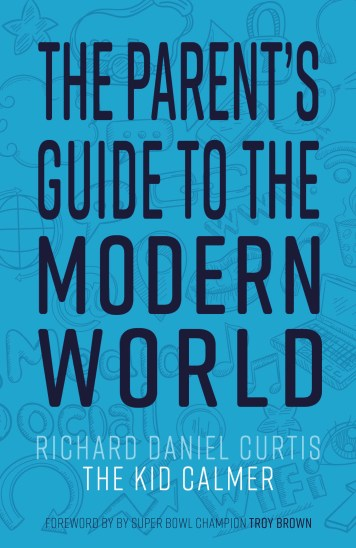 parenting in modern world Subscribe to the modern parent proven strategies to help you and your kids navigate the modern world 2018 in modern parenting.