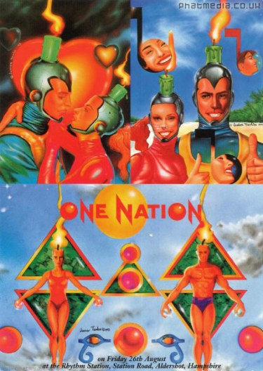 One Nation (1994)