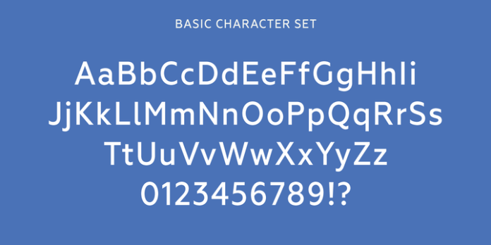 Geometria Narrow Font Family