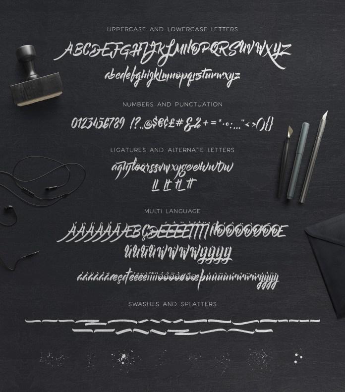 Leviafan Fonts