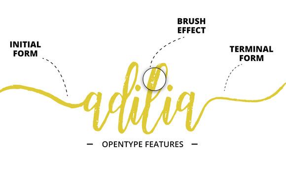 Amazing Font Duo