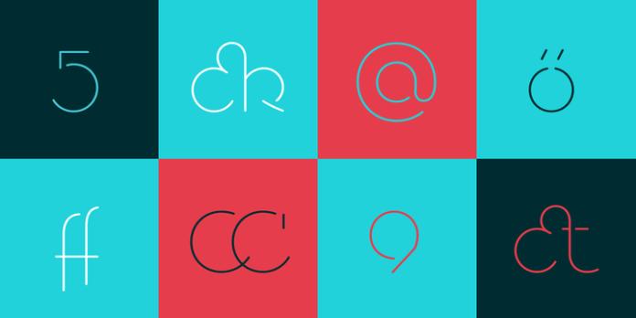 MM Cruella Font Family