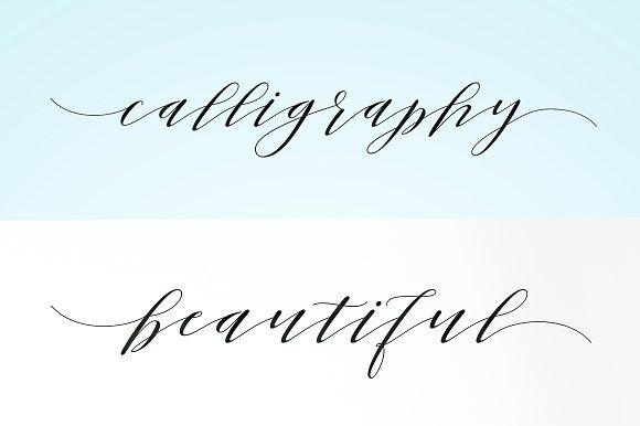 Sheraton Script Font