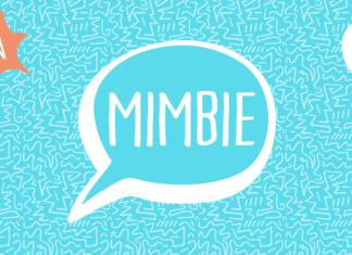 Mimbie Font Family