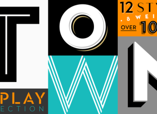 Town Font Family